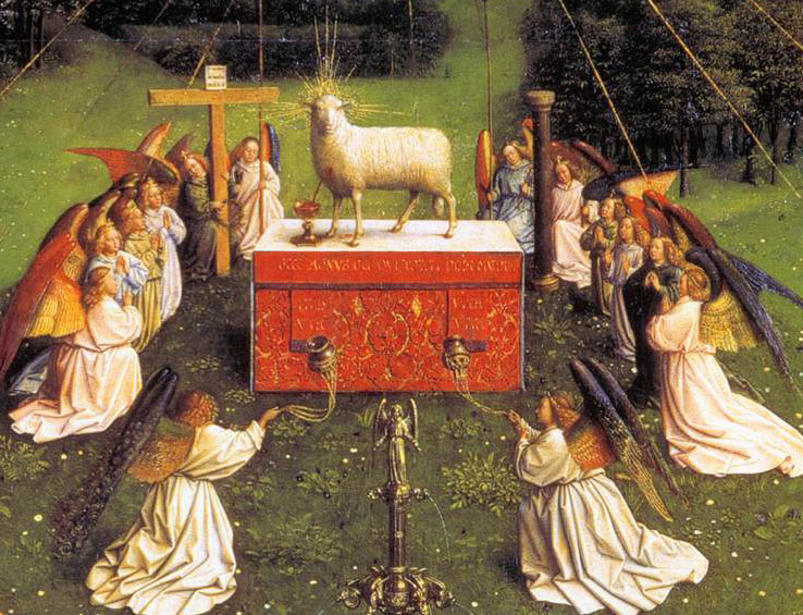 ghentaltarpiece-lamb